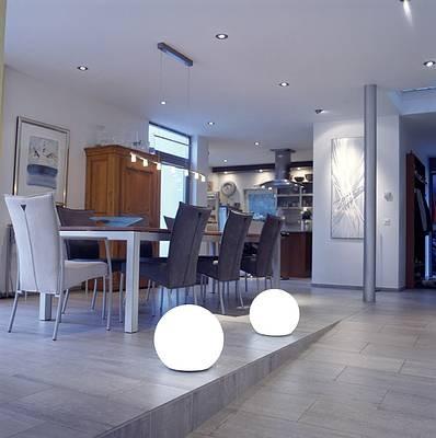 Zdjęcie 633 W Aranżacji Oświetlenie Salonu Deccoriapl