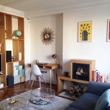 Nasze meble w mieszkaniach klientów
