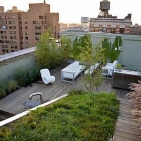 mieszkania i penthouse prosto z NY