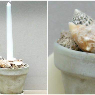 Muszelki, kamyczki, mchy, porosty, kora, patyczki, rozgwiazdy... uwielbiam! Zapraszam do oglądania kolekcji.zastygla-natura.blogspot.com