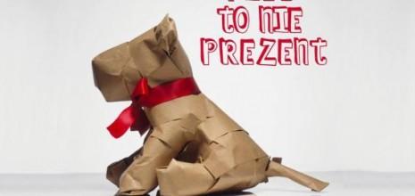 Pozostałe, Świątecznie -  I nie róbmy sobie takich  nieprzemyślanych prezentów