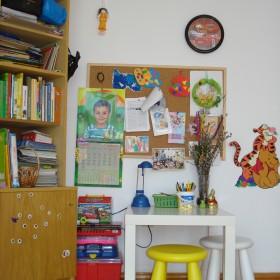 pokój 5 - latka