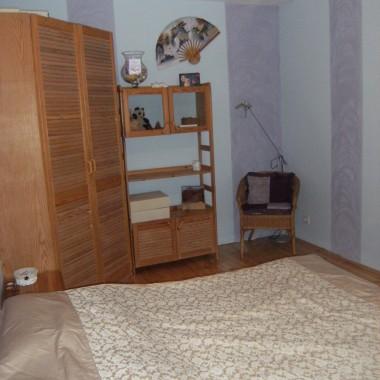 sypialnia tymczasowa