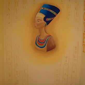 egipskie klimaty