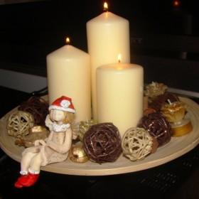 Ozdoby Świąteczne - cd