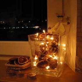 Powitanie Świąt :)
