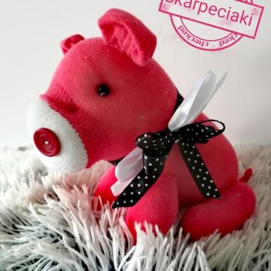 Świnka Peppa Skarpeciak