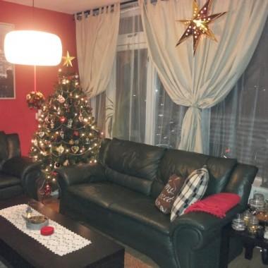 Święta w naszym małym m2