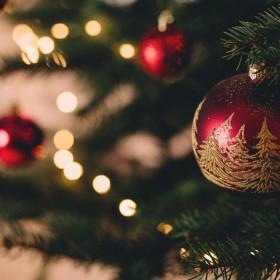 Dekoracje świąteczne za mniej niż 50 zł