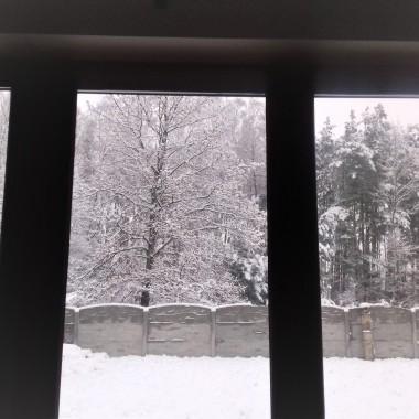 widoki za oknem bajkowe&#x3B;)