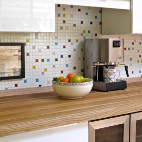 Mozaika do Kuchni