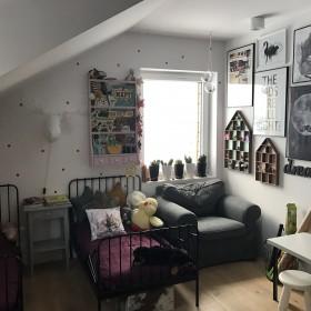 Pokój dziecięcy w stylu skandynawskim z NordDesign