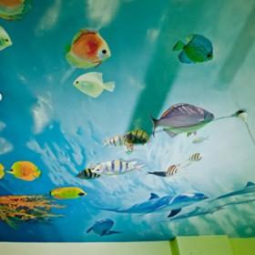 podwodny sufit :)