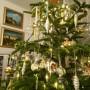 Dekoracje, Świątecznie i noworocznie............... - ....................i moja choinka ..................dodałam kilka najstarszych bombek..................