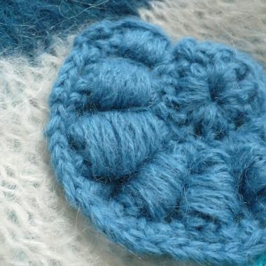 ...............i niebieska muszelka.............