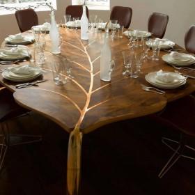 oryginalne stoły