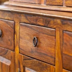 Najważniejsze zasady pielęgnacji drewnianych mebli