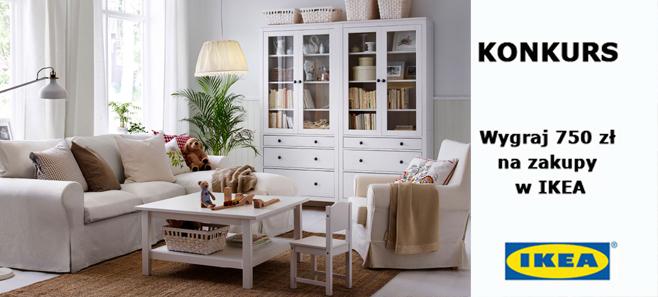 KONKURS: Zaproś IKEA do salonu! - Wyniki