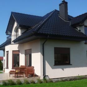Dom w Tymianku 2