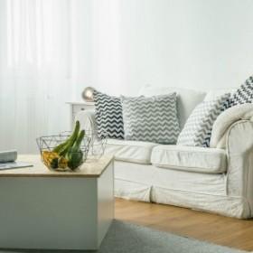 Okiem eksperta: Jak dobrać kolory do małego mieszkania?