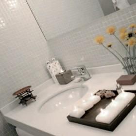 mozaika w łazienkce-wzory hiszpańskie Ezarri