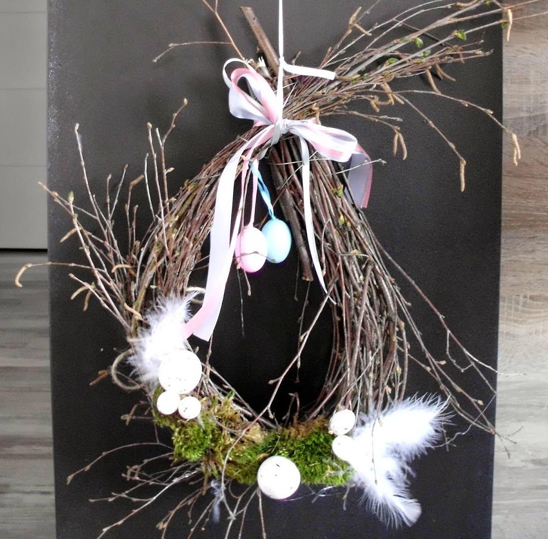 Wielkanoc Od Wejścia Deccoriapl