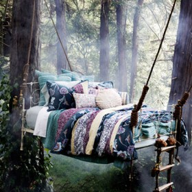 Łóżka dla szalonych