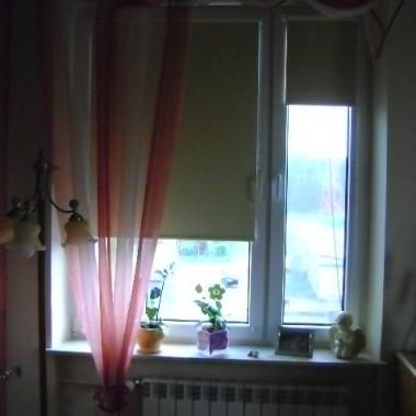 dekoracja mojego okna