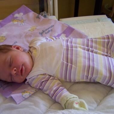 27.02.2012 godz. 12.45 urodziła się Alicja