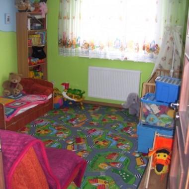 Pokoj dziecinny