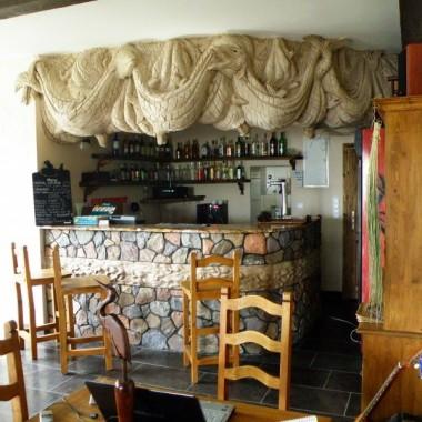 Restauracja Rybaczówka w Bogaczewie