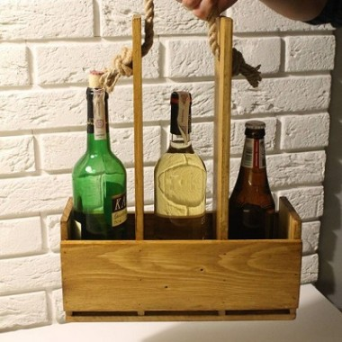 NOSIDEŁKO NA ALKOHOL