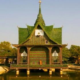 Świątynia Miliona Butelek