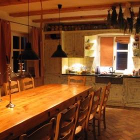 Dom w stylu rustykalnym ( pierwsza odsłona)