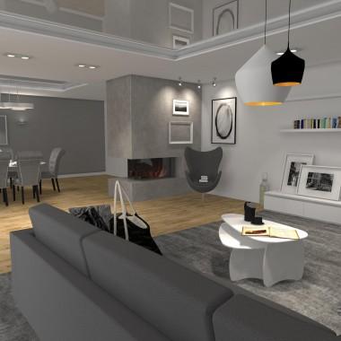 Dom 150 m - Katowice