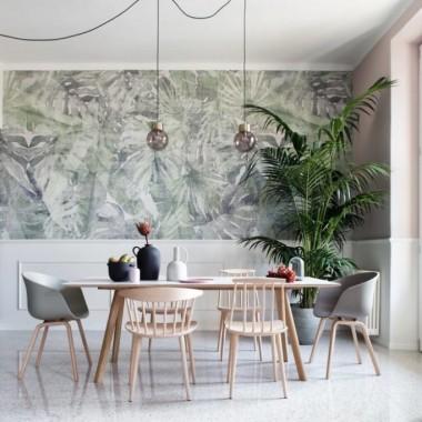 Pastelowe kolory, lastryko i oryginalne tapety –to najnowszy projekt mediolańskiego studia Tenca. Przeznaczone dla czteroosobowej rodziny mieszkanie zaskakuje nie tylko ciekawym wystrojem, ale i funkcjonalnością. https://www.archilovers.com/projects/238198/j50.html#images