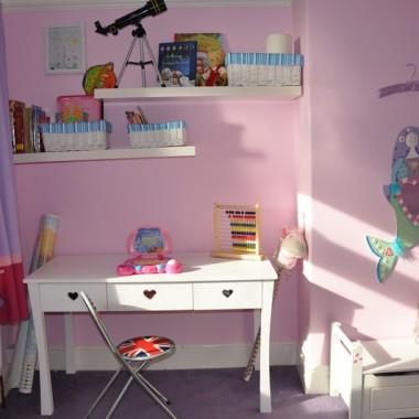 Pokój mojej córeczki