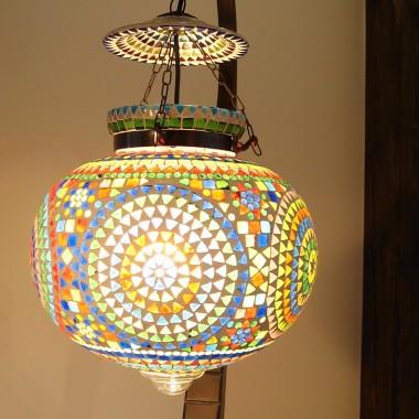 Lampa indyjska od adamiego
