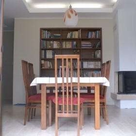 Biblioteka w domu - za czy przeciw?