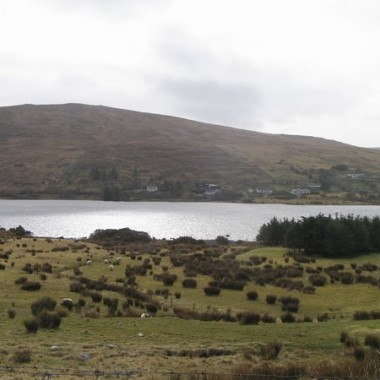 Troszeczkę Irlandii - Connemara 17.03.2010