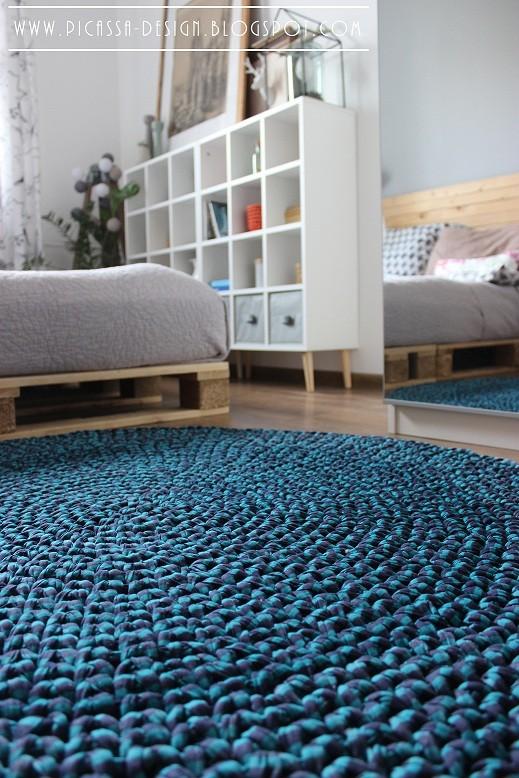 Kupię, Morski dywan