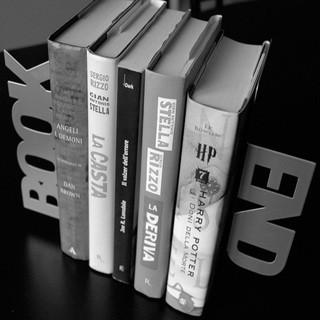 Podpórka do książek BookEnd