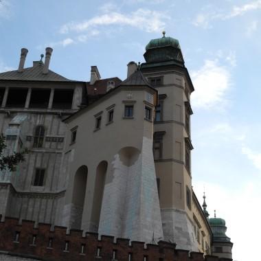 Krakowskie zlotowe widoczki