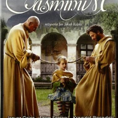 """"""" JASMINUM """" film pachnący miłością..."""