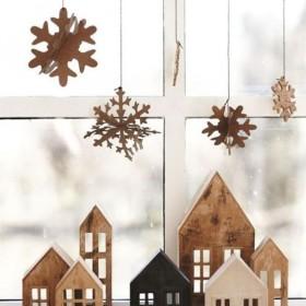 Świąteczne dekoracje - szukam inspiracji :)