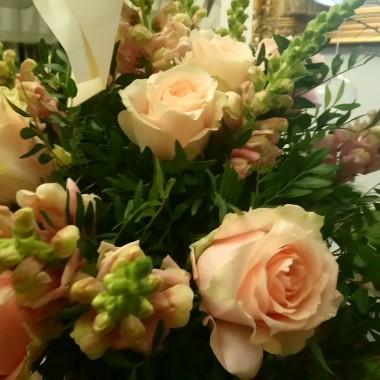 ..................i kolejne kwiaty...................