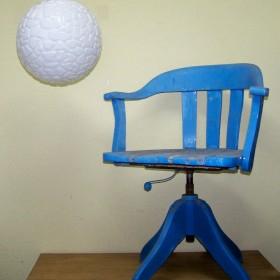 stare krzeslo obrotowe