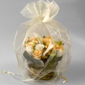 Karolajn - koszyk kwiatów - exclusive