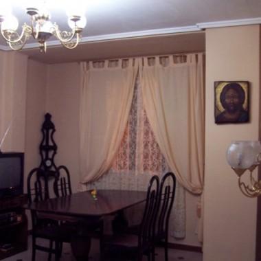 Moje mieszkanie.
