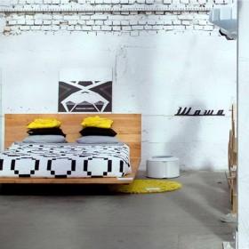 Sypialnia mazzivo